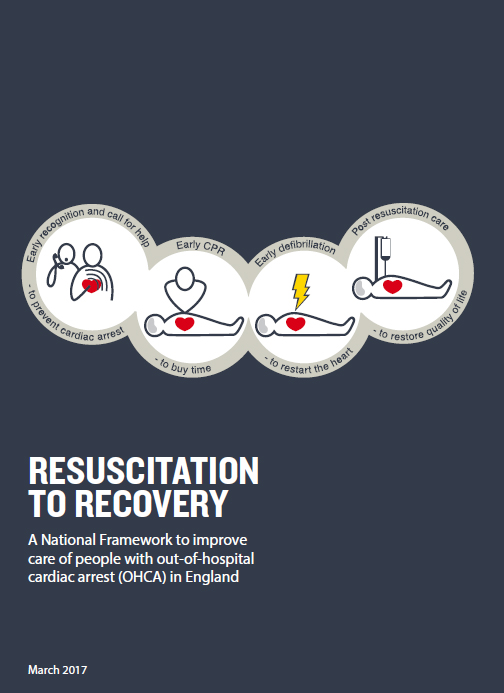 Resuscitation to Recovery report 2017